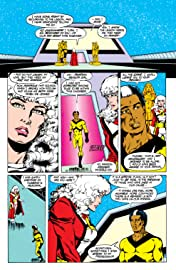 Legion of Super-Heroes (1984-1989) #31