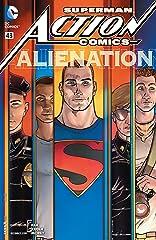 Action Comics (2011-) #43