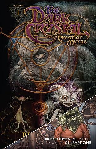 Jim Henson's Dark Crystal: Creation Myths No.1
