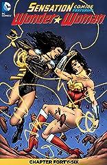Sensation Comics Featuring Wonder Woman (2014-) #46