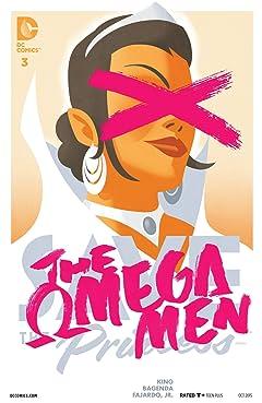 The Omega Men (2015-2016) #3
