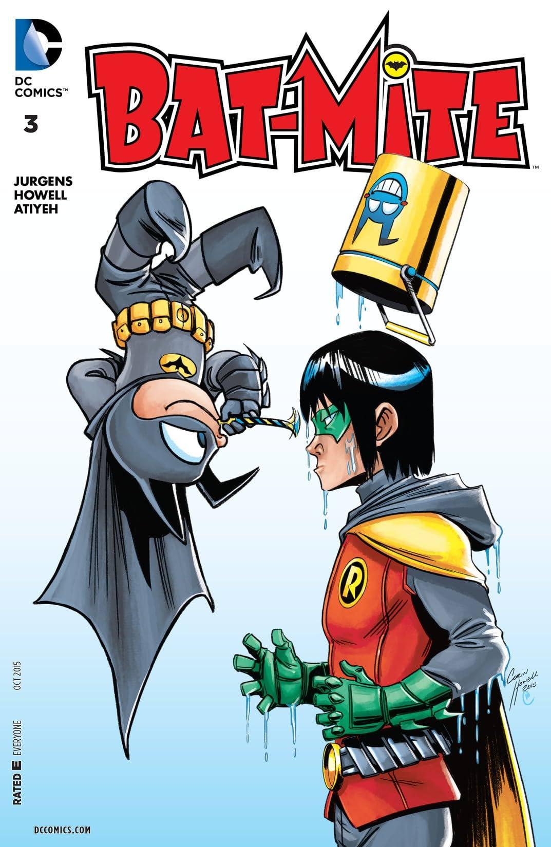 Bat-Mite (2015) #3