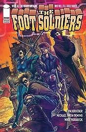 Foot Soldiers Vol. 1