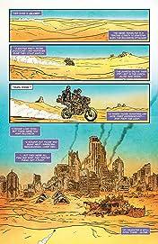 Mad Max: Fury Road (2015) #2