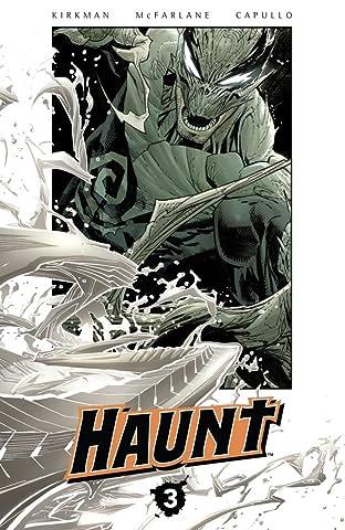 Haunt Vol. 3