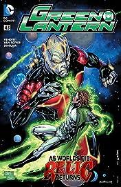 Green Lantern (2011-2016) #43