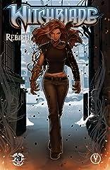 Witchblade Rebirth Vol. 1