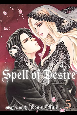 Spell of Desire Vol. 5