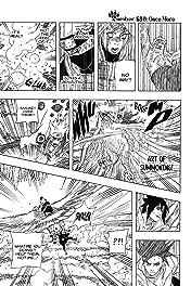 Naruto Vol. 71