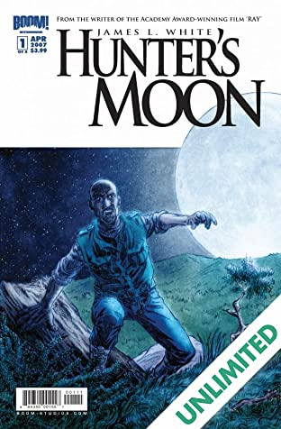 Hunter's Moon #1 (of 5)