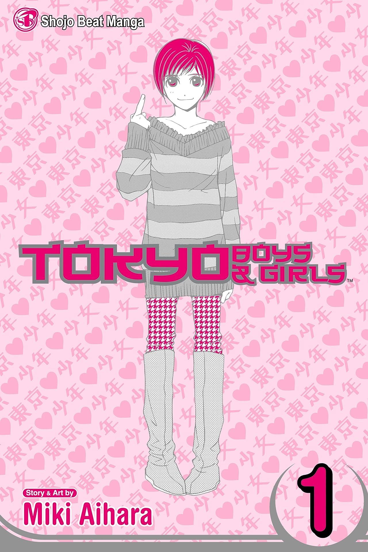 Tokyo Boys & Girls Vol. 1