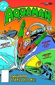 Aquaman (1962-1978) #59