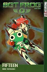 Sgt. Frog Vol. 15