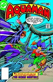 Aquaman (1962-1978) #63
