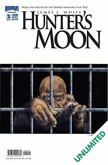 Hunter's Moon #2 (of 5)