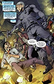 Jim Butcher's The Dresden Files: Down Town #6 (of 6): Digital Exclusive Edition
