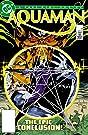 Aquaman (1986) #4 (of 4)