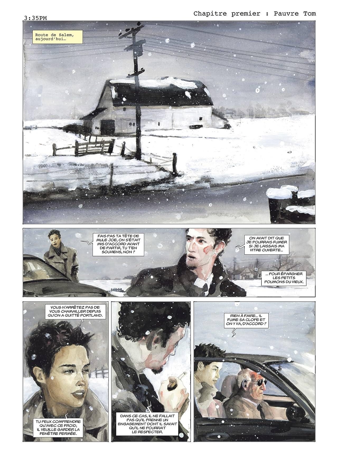 Dusk Vol. 1: Pauvre Tom