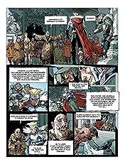 Elias le maudit Vol. 2: La Peste rousse
