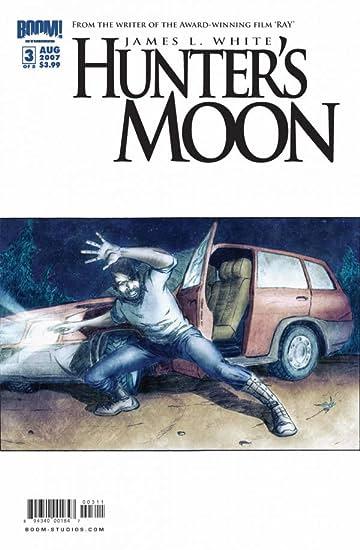 Hunter's Moon #3 (of 5)