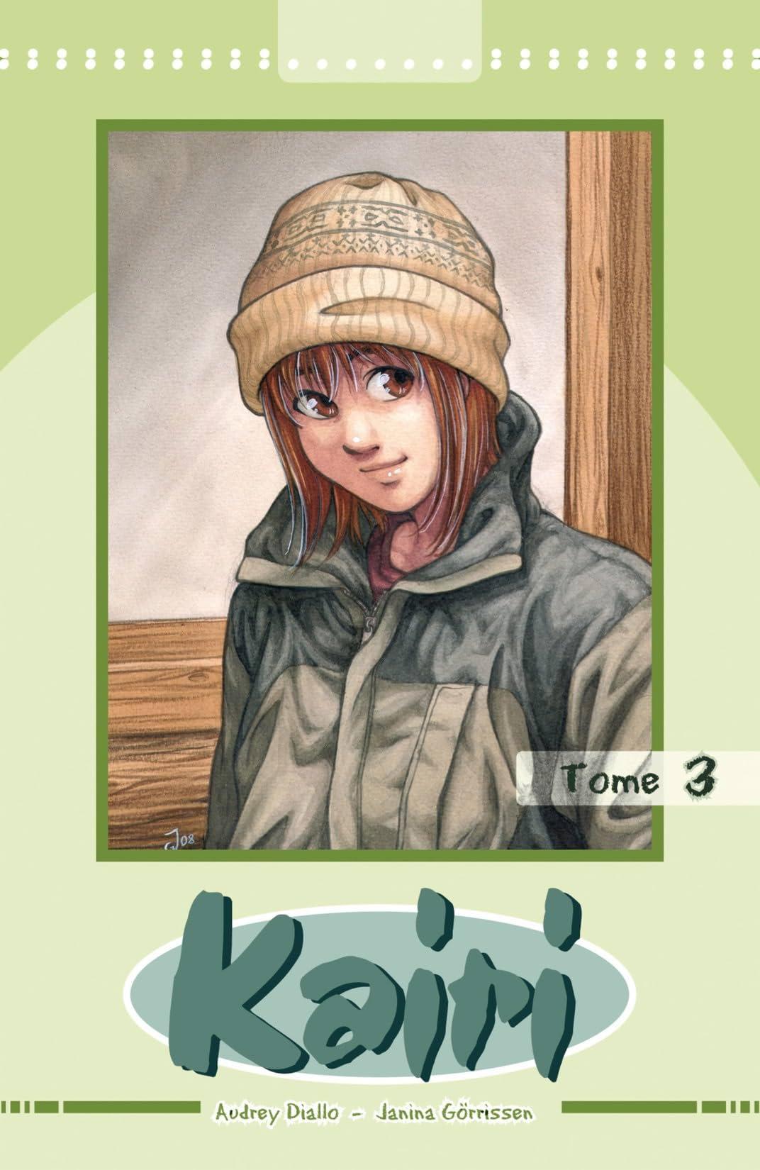 Kairi Vol. 3