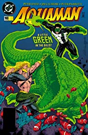 Aquaman (1994-2001) #10