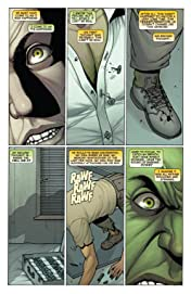 Incredible Hulk (2011-2012) #8