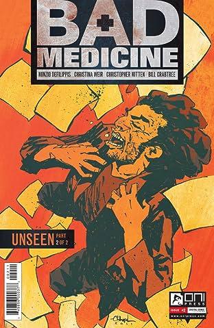Bad Medicine No.2