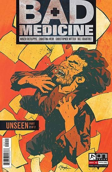 Bad Medicine #2