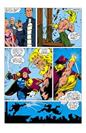 Aquaman (1994-2001) #13