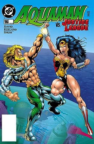 Aquaman (1994-2001) #16