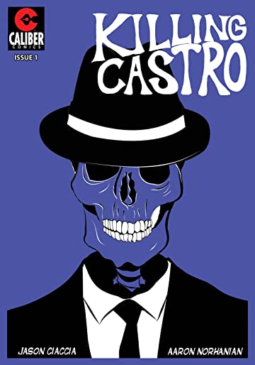 Killing Castro #1