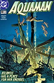 Aquaman (1994-2001) #68