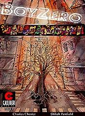 Boy Zero #7
