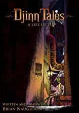 Djinn Tales: A Life Up Top Vol. 1