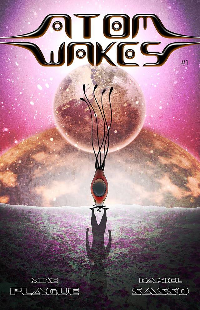 Atom Wakes #1