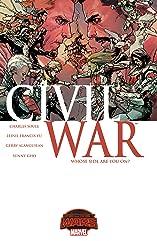 Civil War (2015-) #2