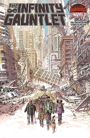 Infinity Gauntlet 2015 3 Eu Comics By Comixology