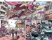 Infinity Gauntlet (2015) #3