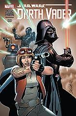 Darth Vader (2015-) #8