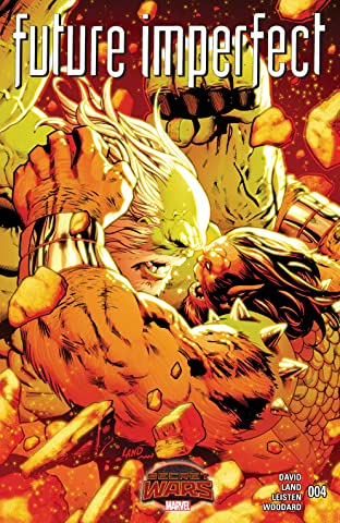 Future Imperfect (2015) #4