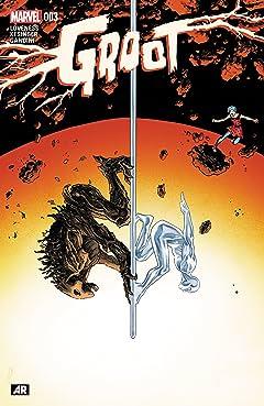 Groot (2015) #3