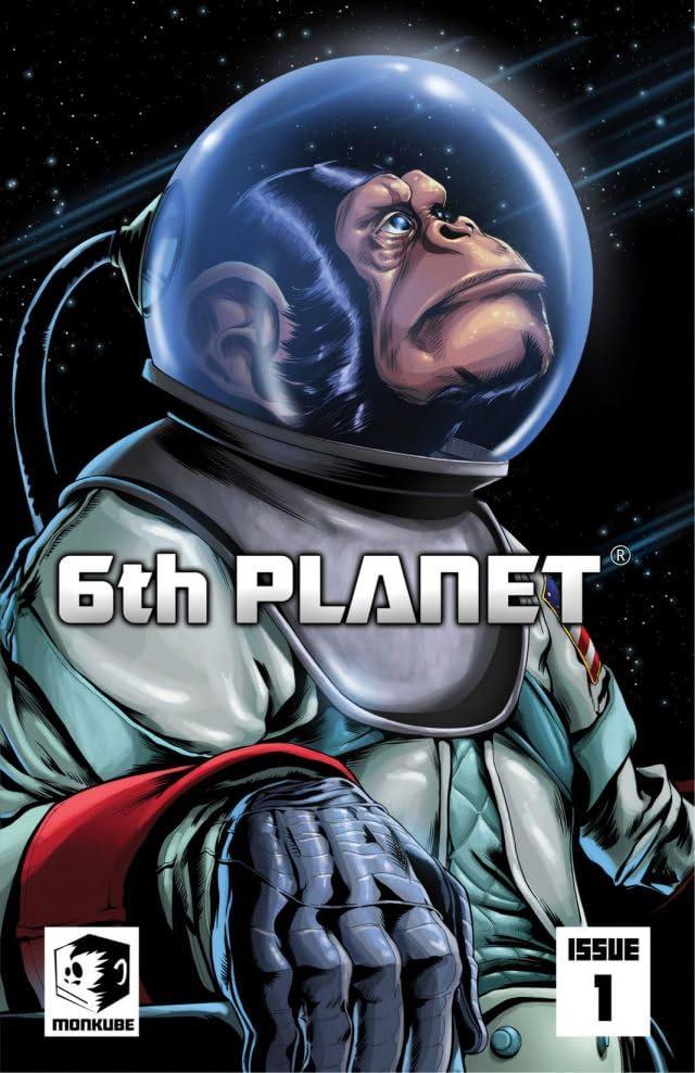 6th Planet #1