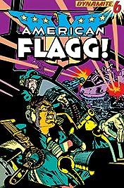 American Flagg! #6