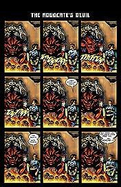 Black Panther (1998-2003) #2