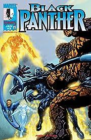 Black Panther (1998-2003) #3