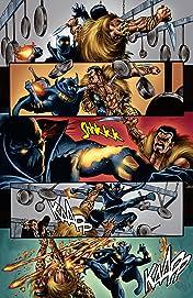 Black Panther (1998-2003) #6