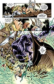 Aquaman (1994-2001) #72