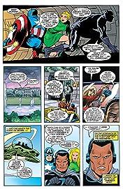 Black Panther (1998-2003) #8