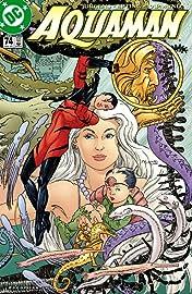 Aquaman (1994-2001) #74